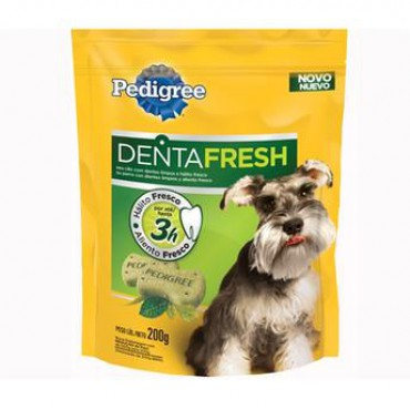 Biscrok Pedigree Dental Fresh 200g