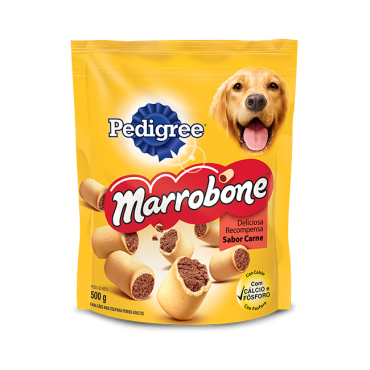 Biscrok Pedigree Marrombone