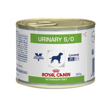 Patê Royal Canin Dog Urinary Wet 200g
