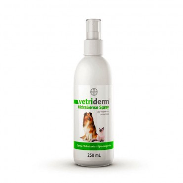 VetriDerm Hidra Sense Spray - 250 ml