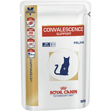 Sachê Royal Convalescence Support S/O 100g