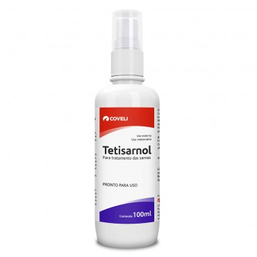 Tetisarnol Coveli Spray 100ml